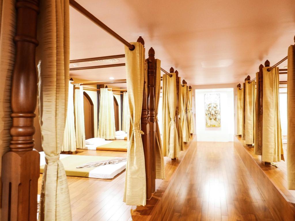 アジア ホテル バンコク19