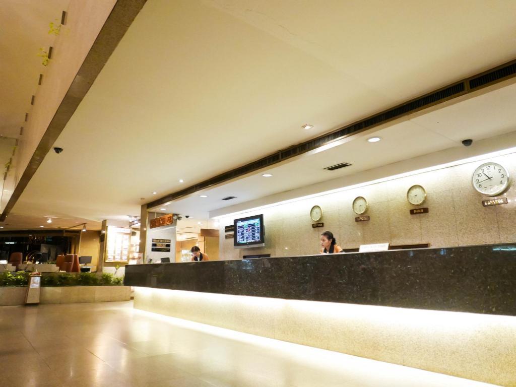 アジア ホテル バンコク15