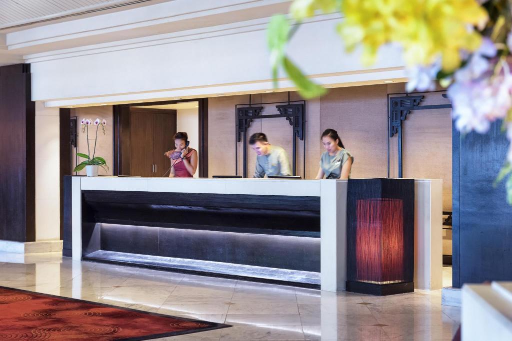 アナンタラ バンコク リバーサイド リゾート アンド スパ3