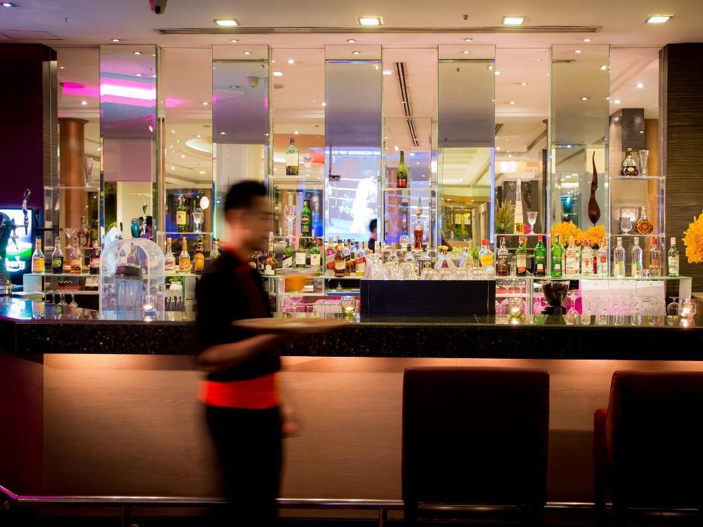チャオパヤ パーク ホテル16