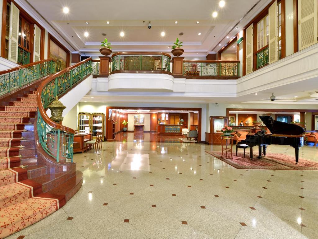 エバーグリーン ローレル ホテル2