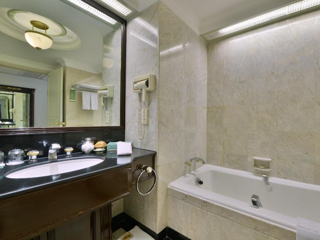エバーグリーン ローレル ホテル8