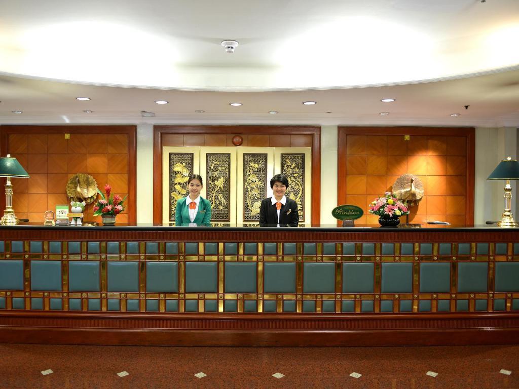 エバーグリーン ローレル ホテル14