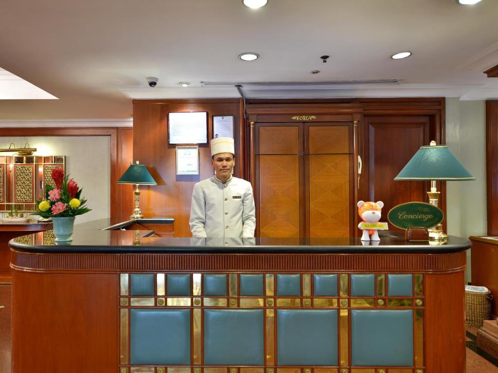 エバーグリーン ローレル ホテル15
