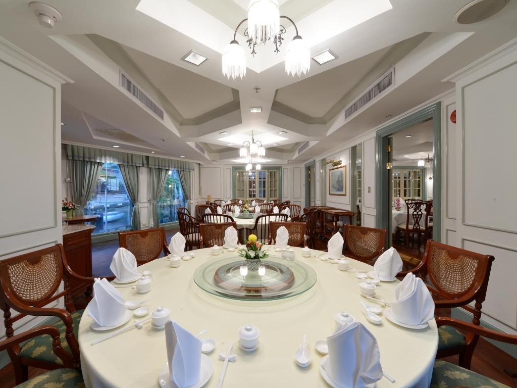 エバーグリーン ローレル ホテル16