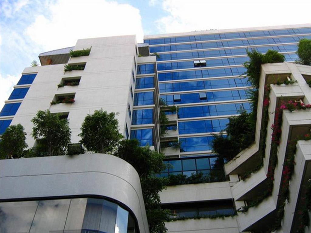 フォーウィングス ホテル12