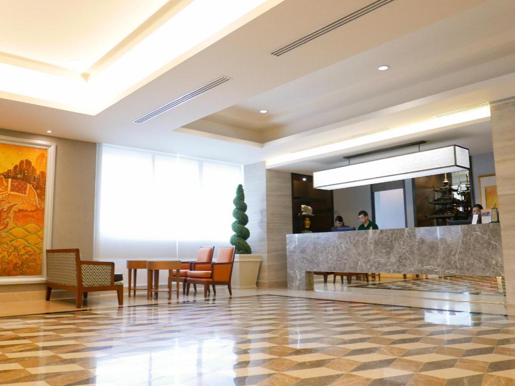 インドラ リージェント ホテル13