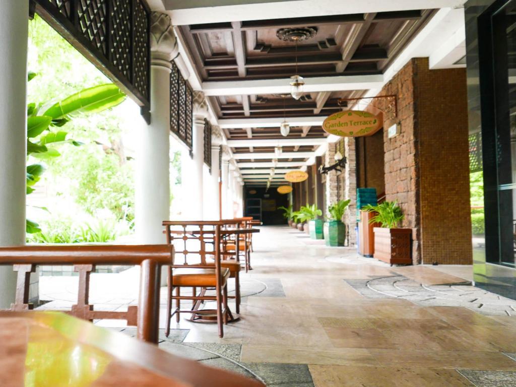 インドラ リージェント ホテル18