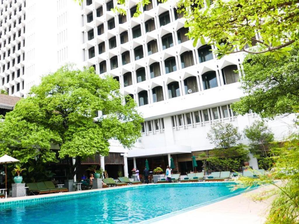 インドラ リージェント ホテル20