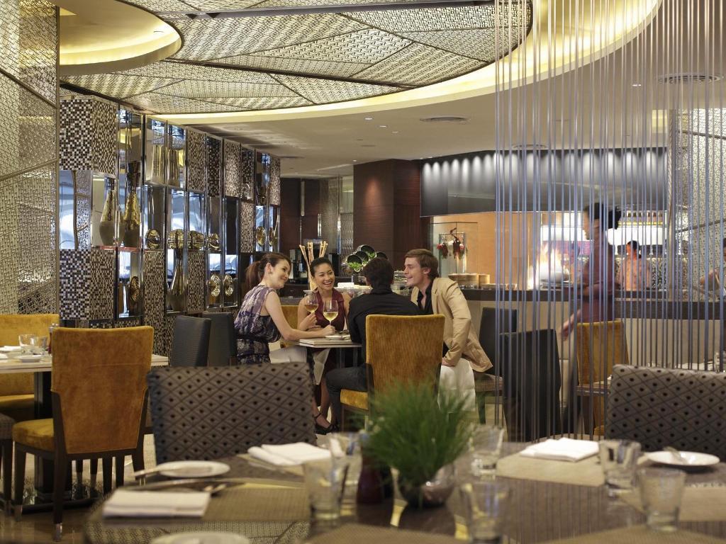 インターコンチネンタル バンコク ホテル14