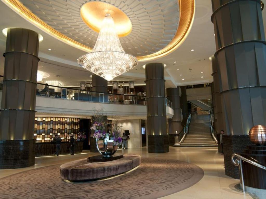 インターコンチネンタル バンコク ホテル18