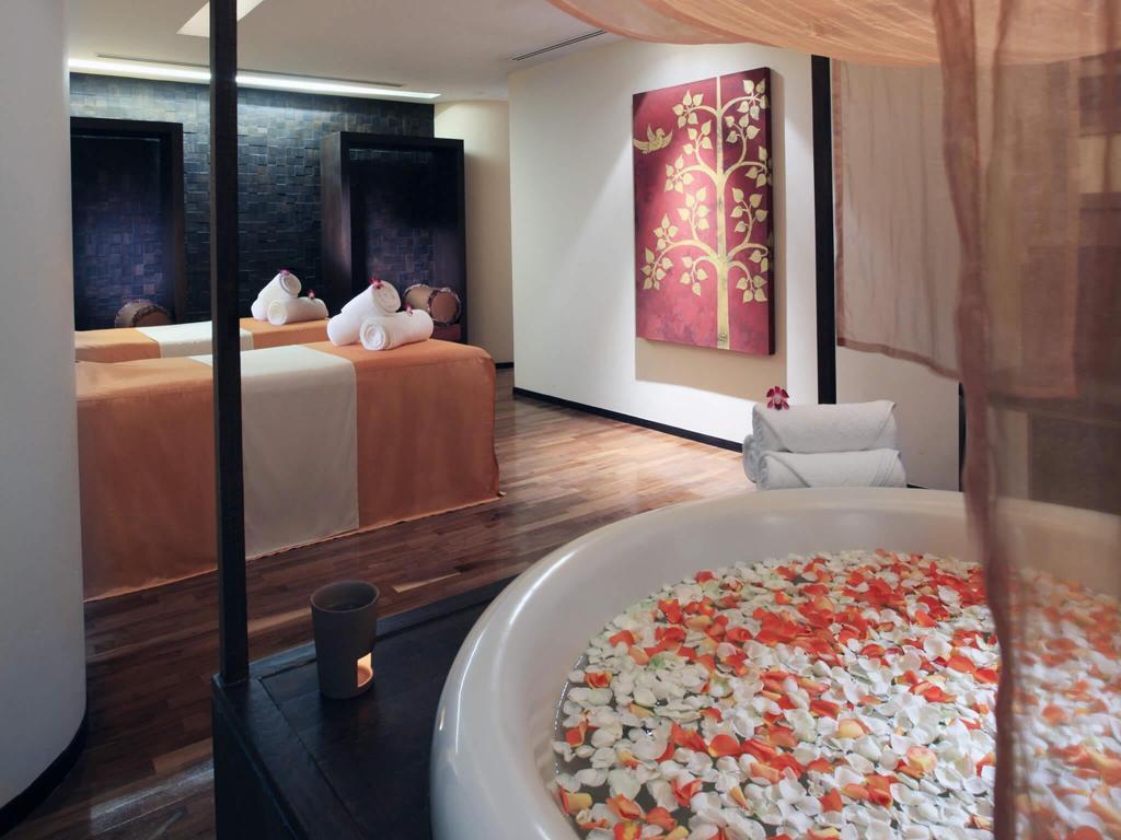 プルマン バンコク ホテル G17