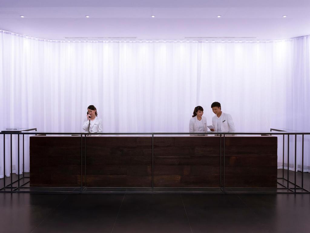 プルマン バンコク ホテル G13