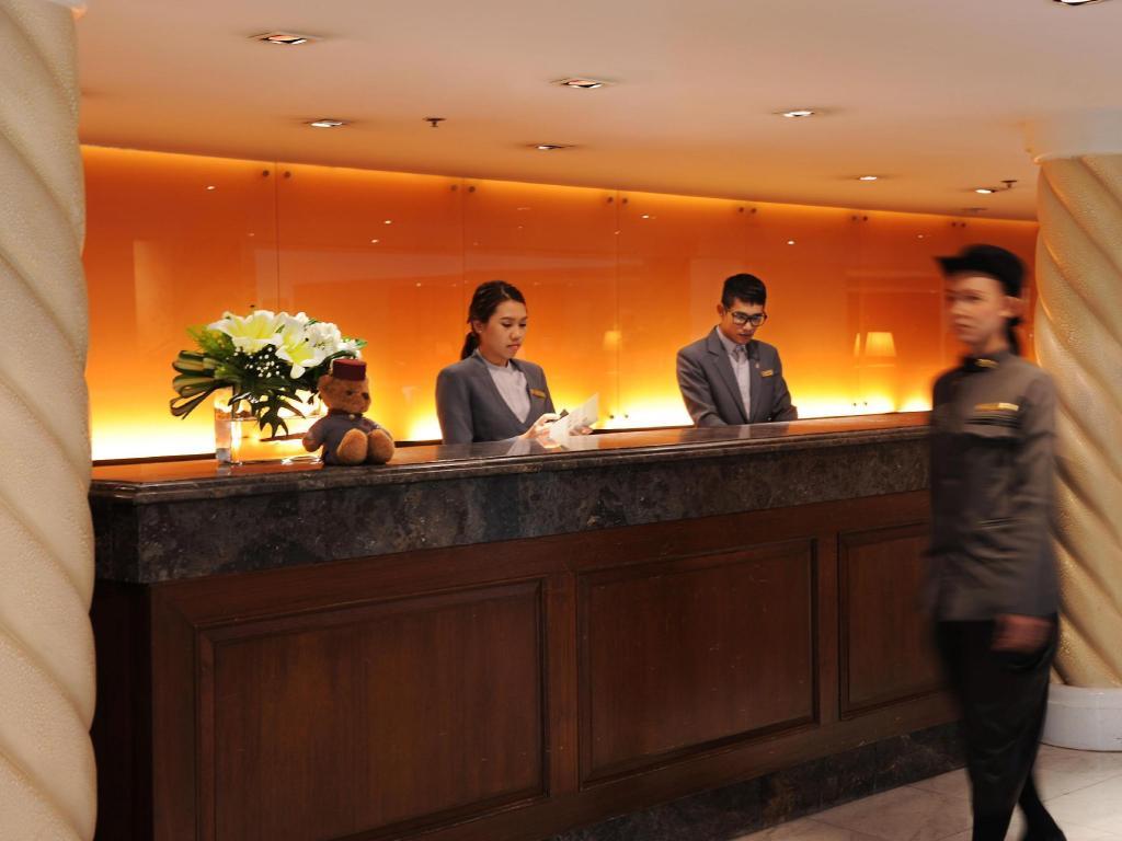 レンブラント ホテル13