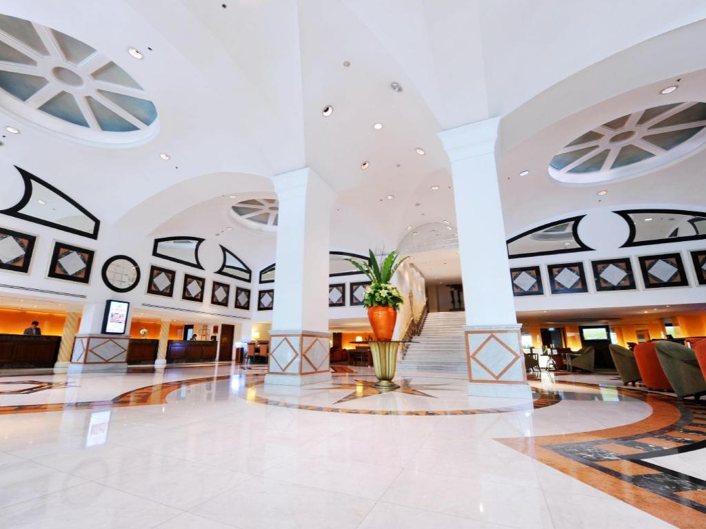 レンブラント ホテル2