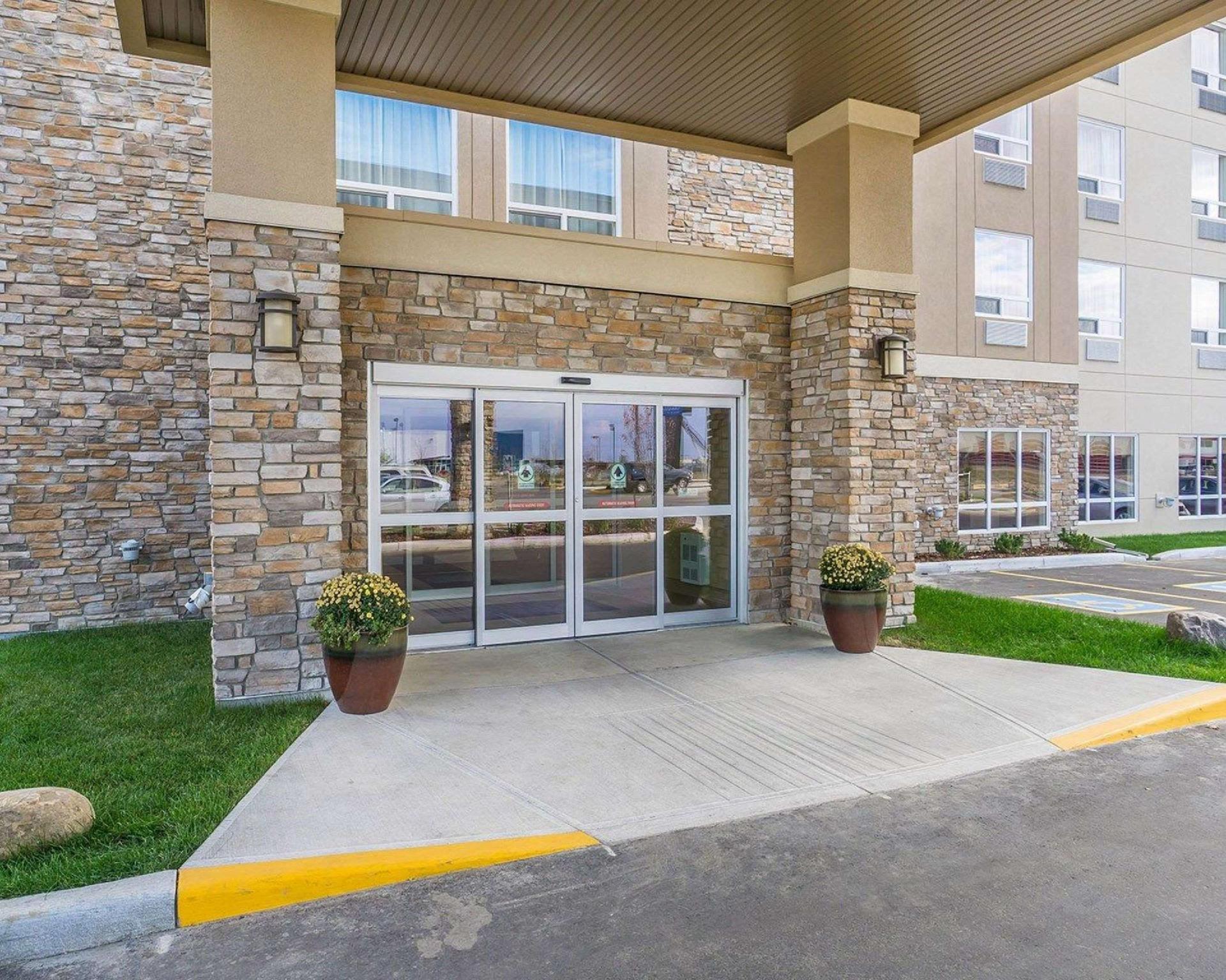 Comfort Inn & Suites Edmonton International Airport, Division No. 11