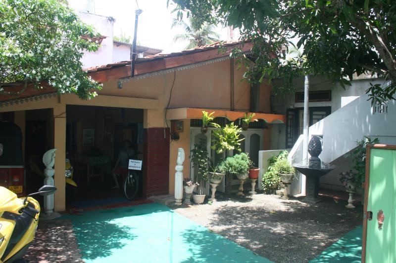 Bernadines Inn, Negombo