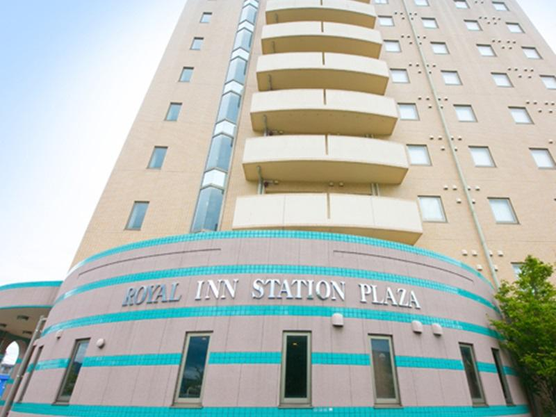 Royal Inn Station Plaza, Izumi