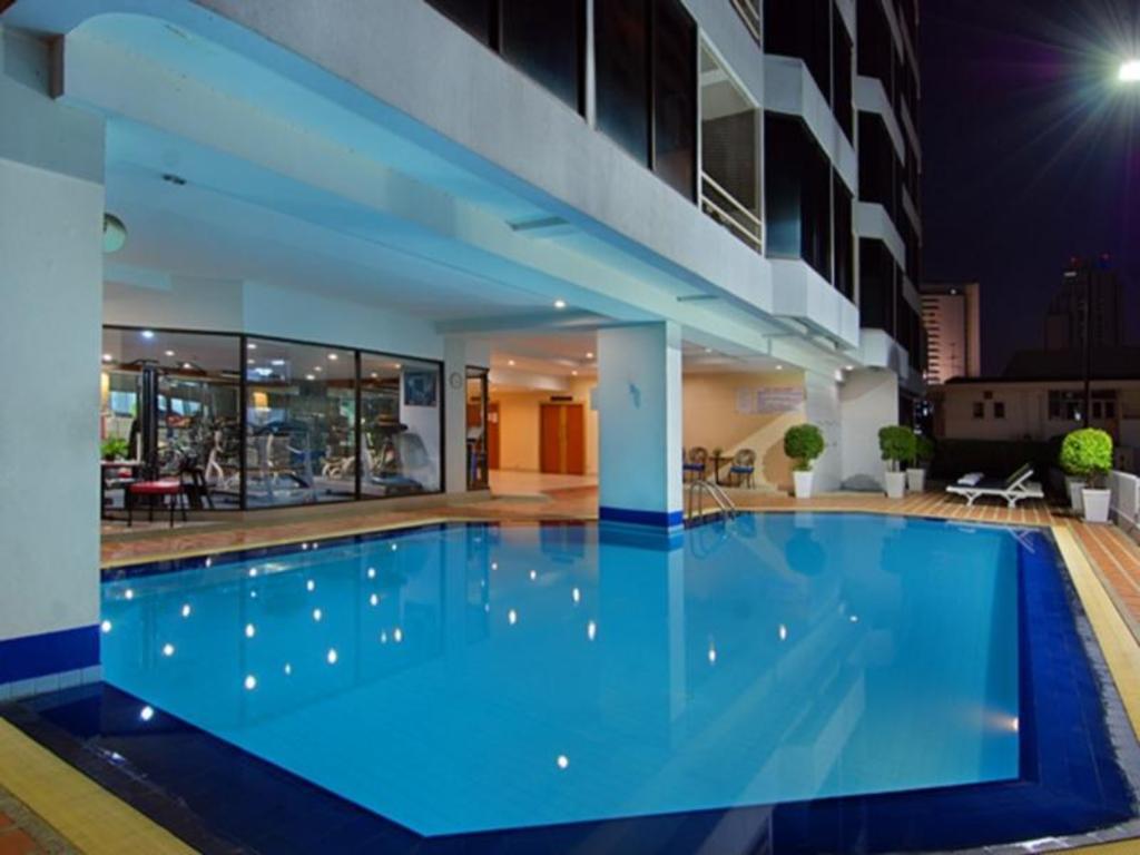 タイパン ホテル15