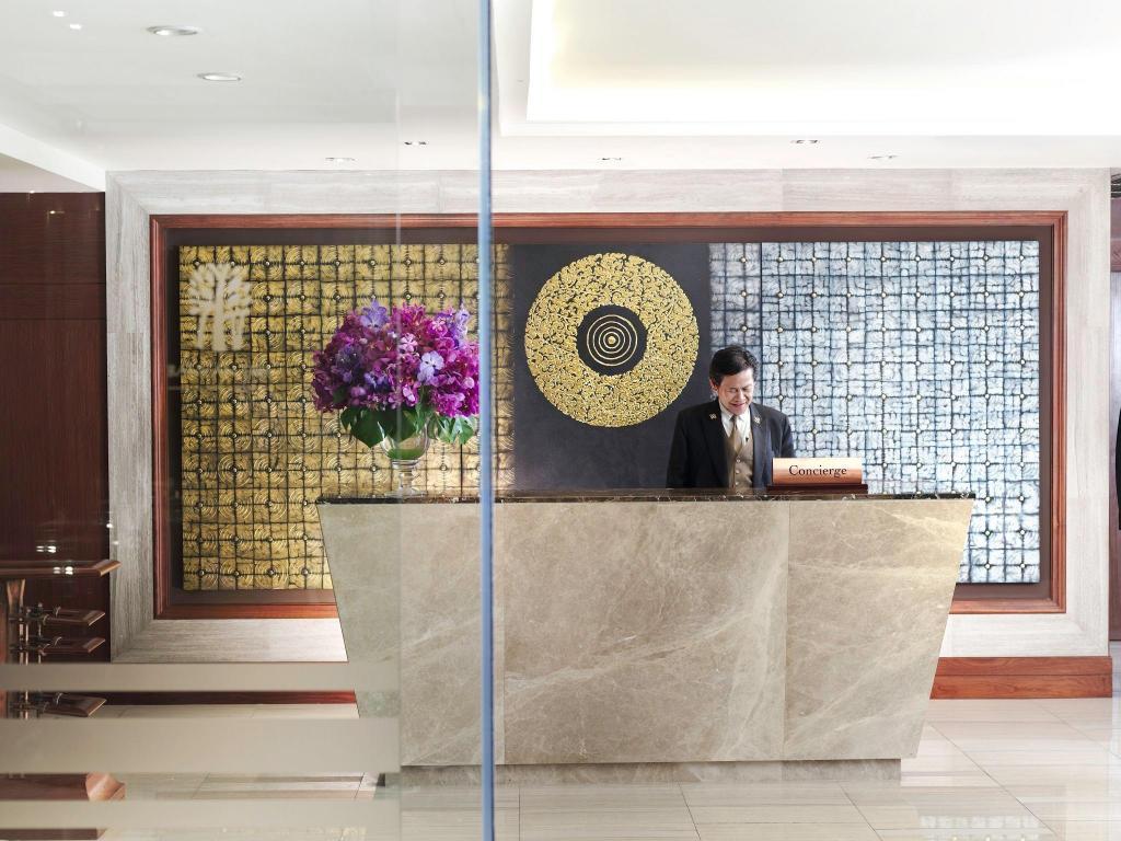 バンヤン ツリー ホテル13
