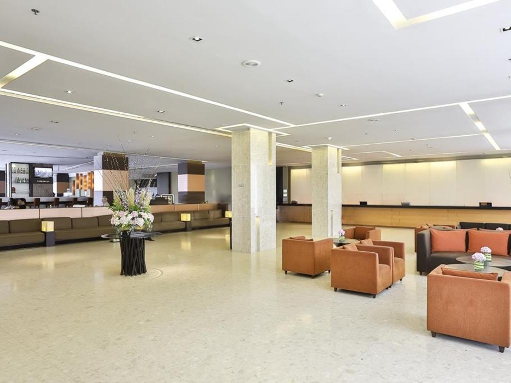 イースティンホテル マッカサン3