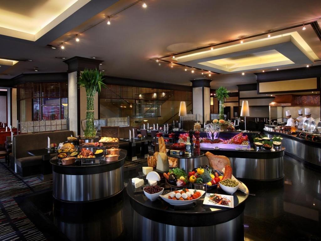 ザ ランドマーク ホテル バンコク20