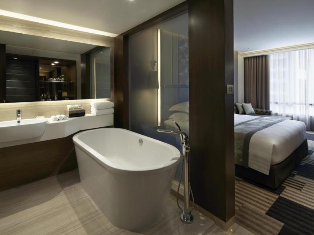 ザ ランドマーク ホテル バンコク8