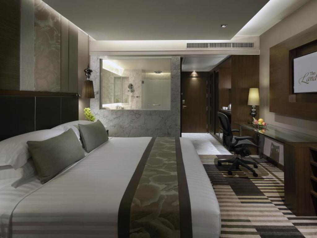 ザ ランドマーク ホテル バンコク18
