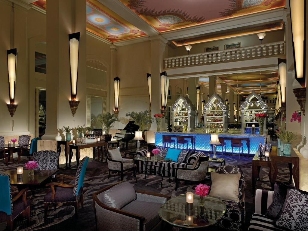 アナンタラ サイアム バンコク ホテル1
