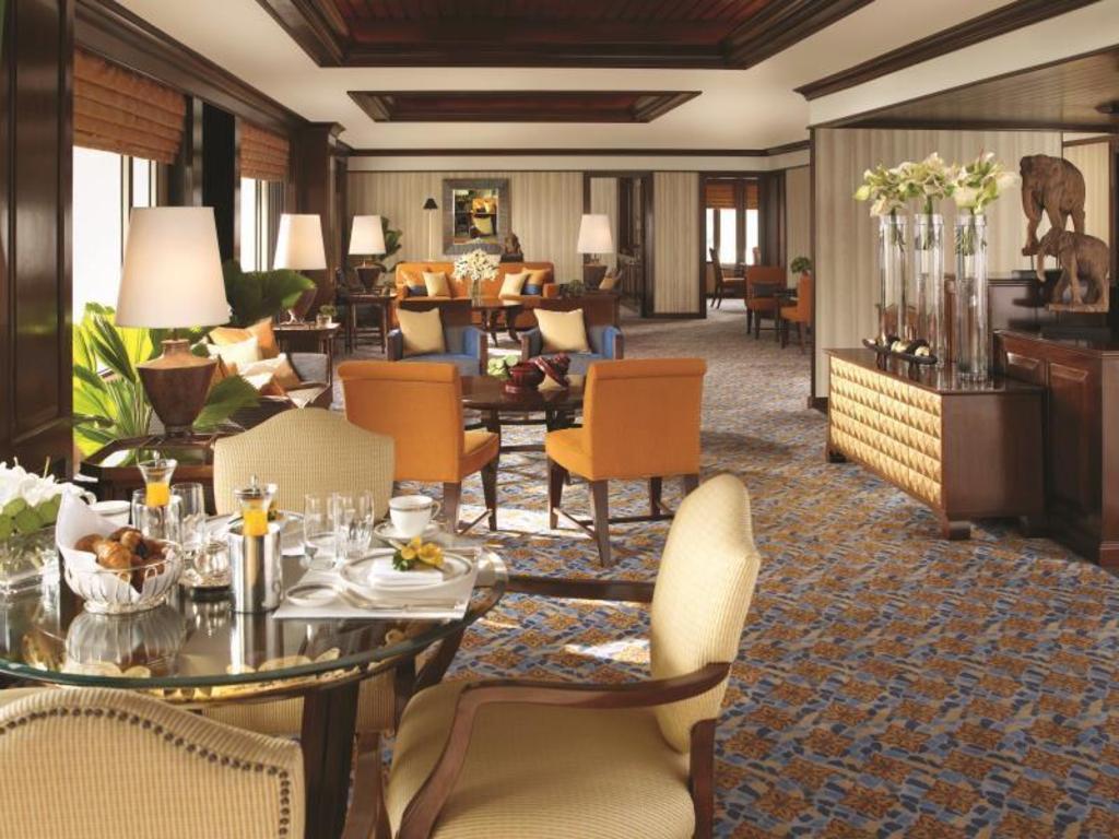 アナンタラ サイアム バンコク ホテル13