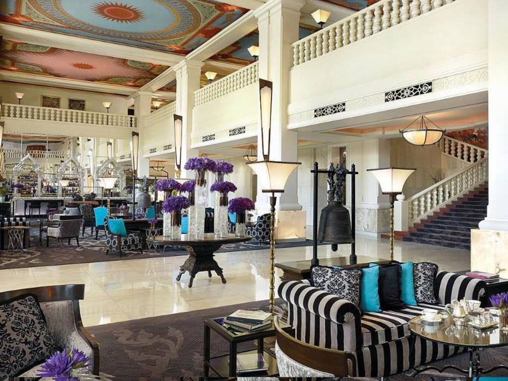アナンタラ サイアム バンコク ホテル2