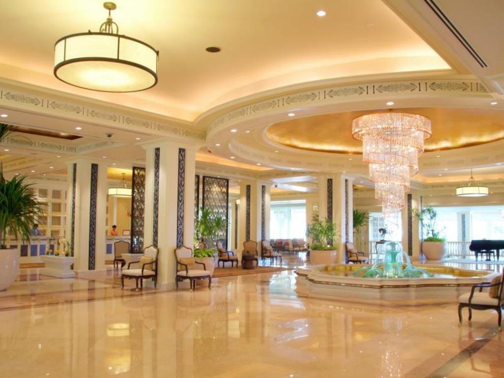 ドゥシタニ ホアヒン ホテル3