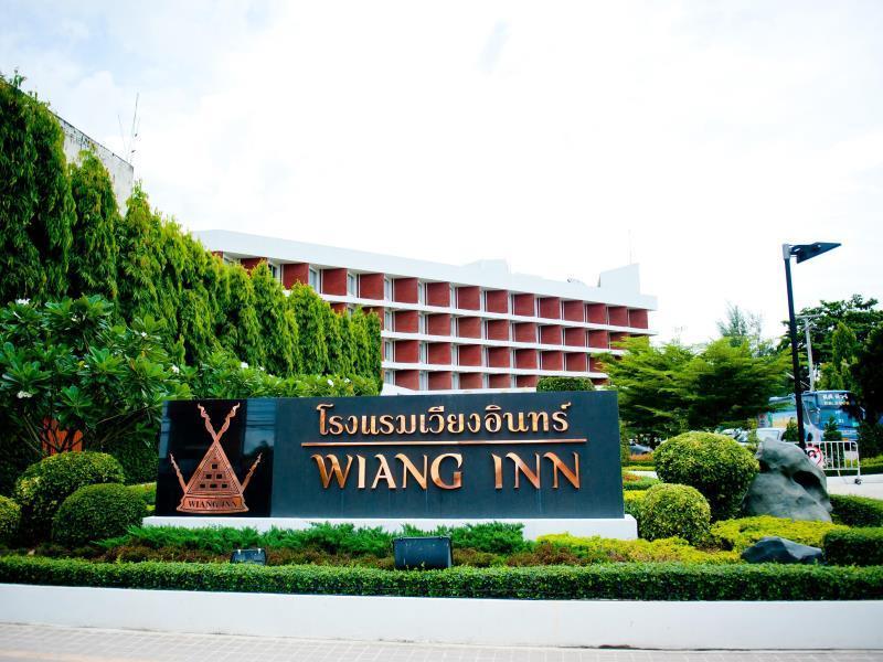 Wiang Inn Hotel,Chiang Rai