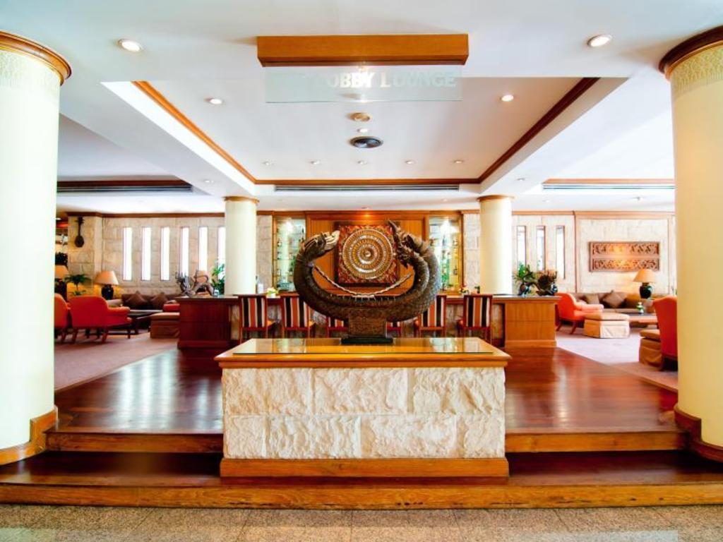 ワイアン イン ホテル10