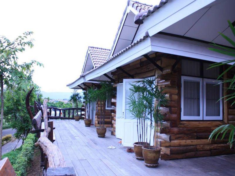 Eden Hill Resort Khaoyai, Pak Chong