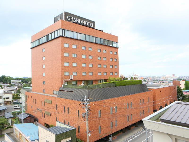 八戶格蘭飯店