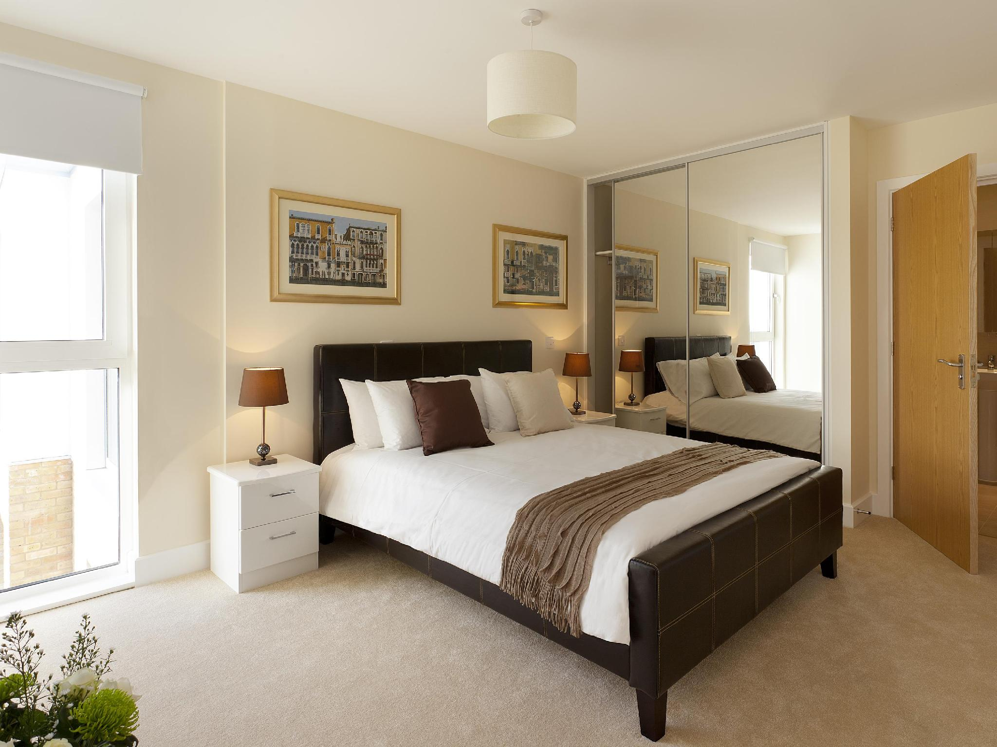 Clarendon Serviced Apartments - Hammersmith Gooch