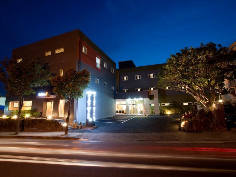 Pinehill飯店
