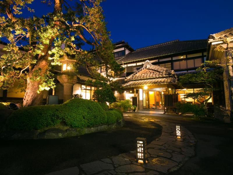 Karatsu Hot Spring Ryokan Wataya, Karatsu