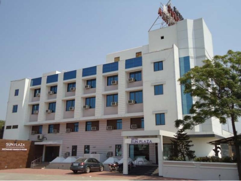Hotel Sun Plaza, Bharuch