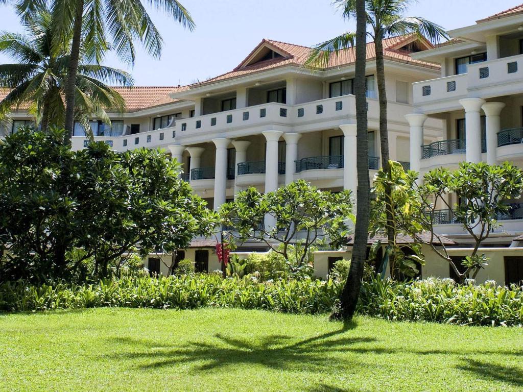 センタラ グランド ビーチ ホテル11