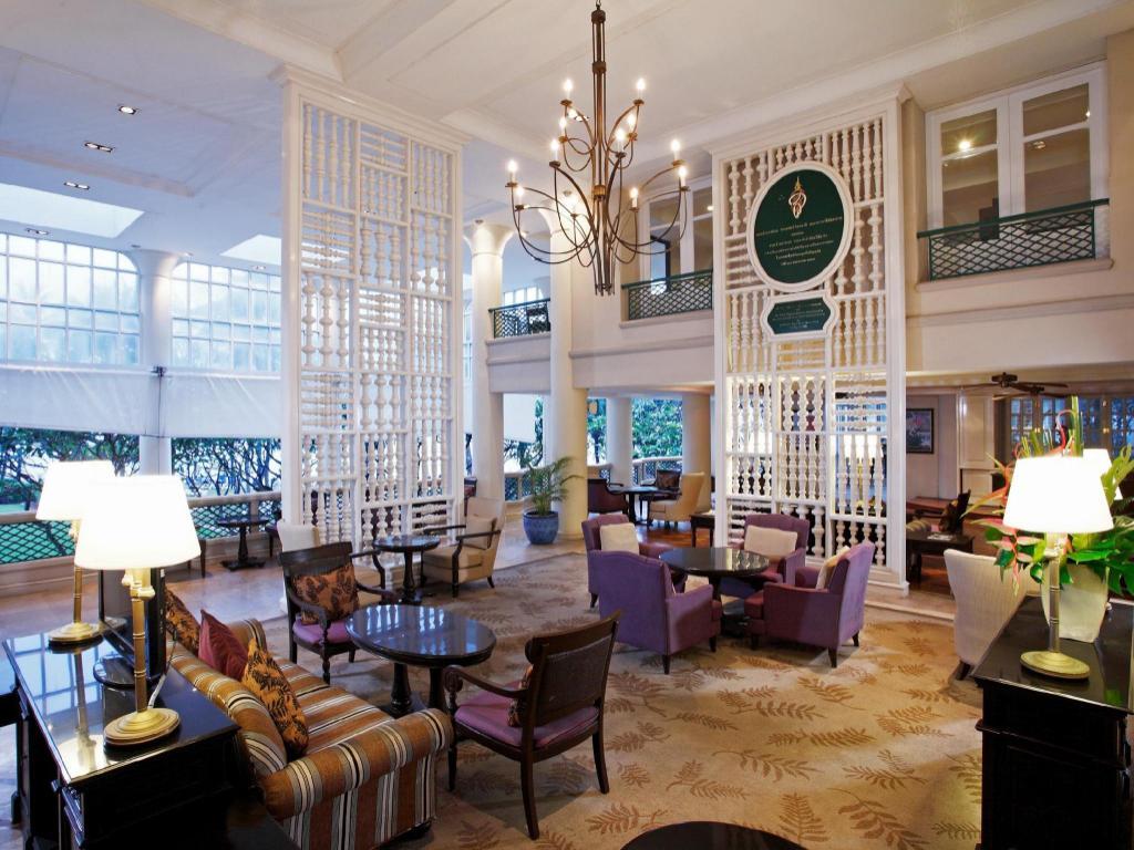 センタラ グランド ビーチ ホテル2