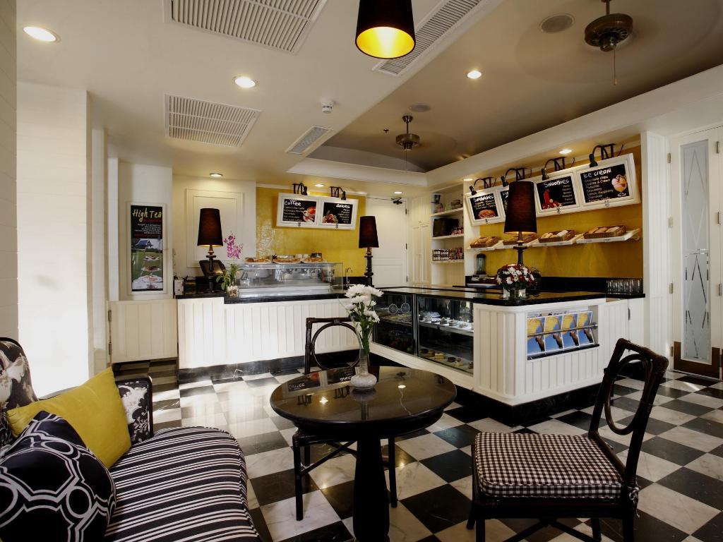 センタラ グランド ビーチ ホテル14