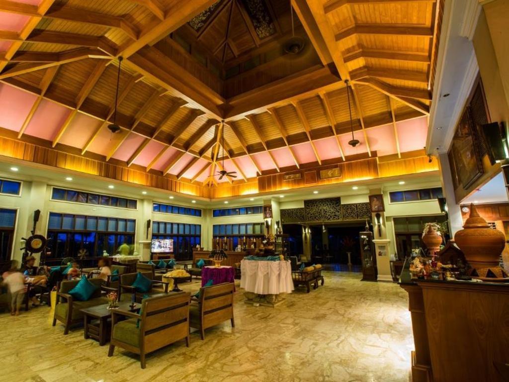 ザ フェア ハウス ビーチ リゾート&ホテル2