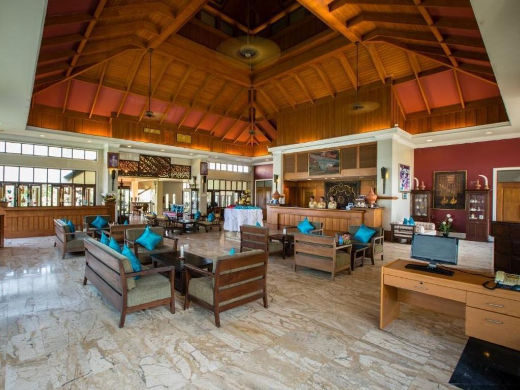 ザ フェア ハウス ビーチ リゾート&ホテル3