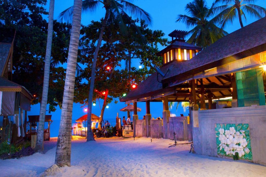 ザ フェア ハウス ビーチ リゾート&ホテル14