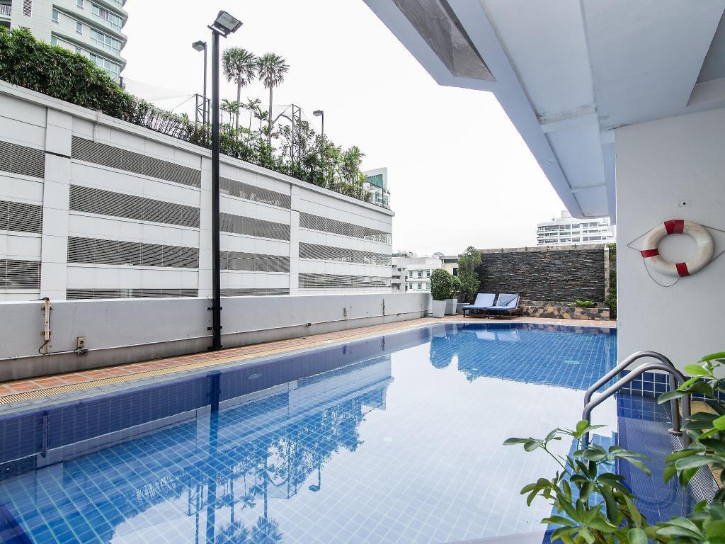 タイパン ホテル4