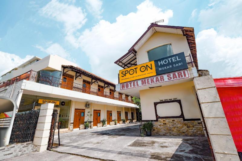 斯波特昂2011梅卡薩里飯店