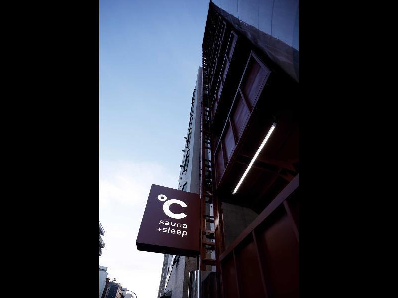 多希惠比壽膠囊旅館