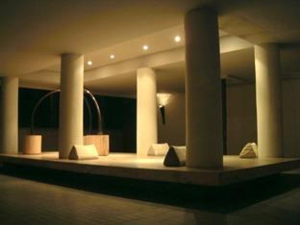 ムアン クレイパン ホテル3